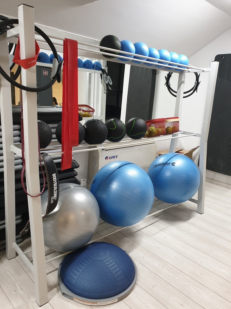 Gym SciFitLab is private sport and exercise physiology centre in Cyprus